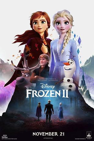 Frozen II - 2019