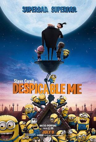 Despicable Me - 2010