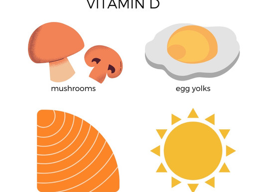 Get Your Vitamin D
