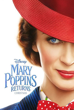 Mary Poppins Returns - 2018