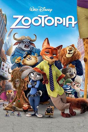 Zootopia - 2016