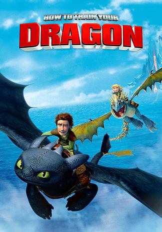 How to Train Your Dragon - 2010
