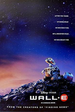 Wall-E - 2018