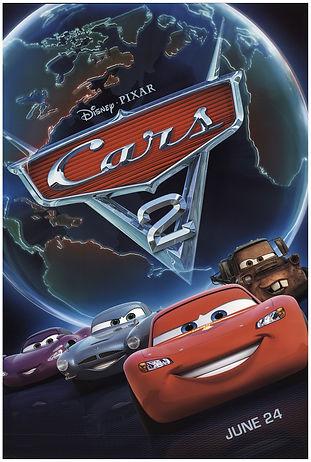 Cars 2 - 2011
