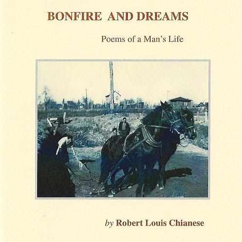 Bonfires and Dreams: Poems of a Man's Life