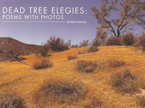 Dead Tree Elegies: New Vision for a Changed World