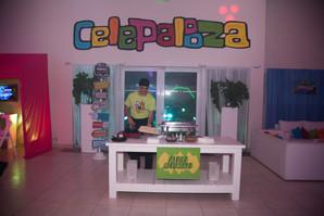Fiesta Celepalooza