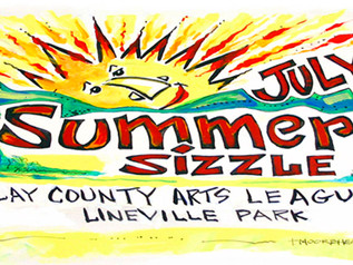 14th annual Summer Sizzle