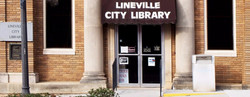 Lineville City Library