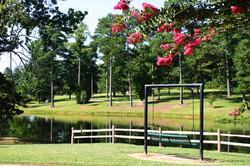 Lineville's City Park