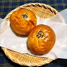 粒あんパン
