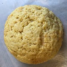 クッキーレモンパン