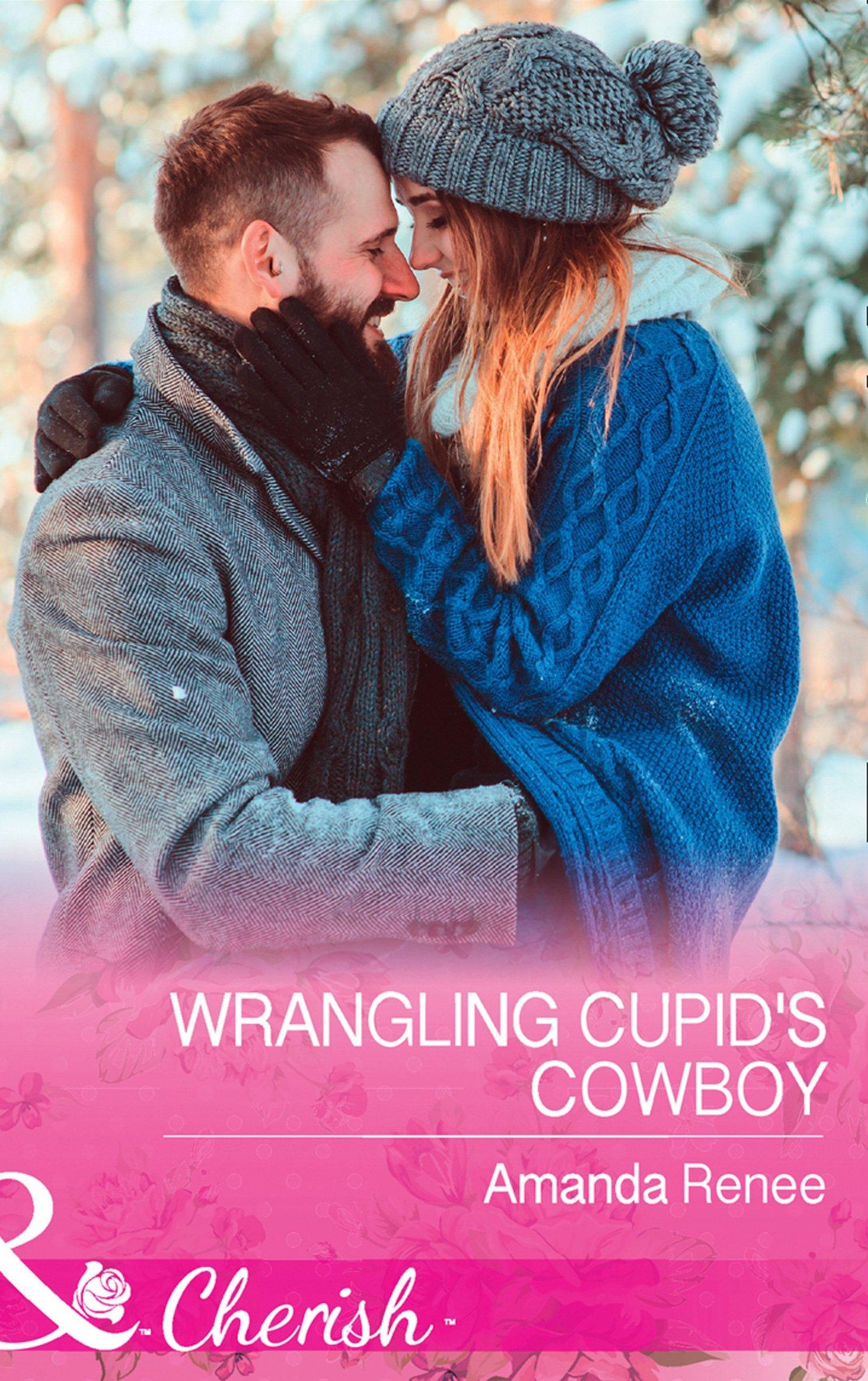 Wrangling Cupid's Cowboy