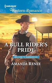 Bull Rider's Pride by Amanda Renee