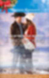 Snowbound Cowboy Christmas by Amanda Renee