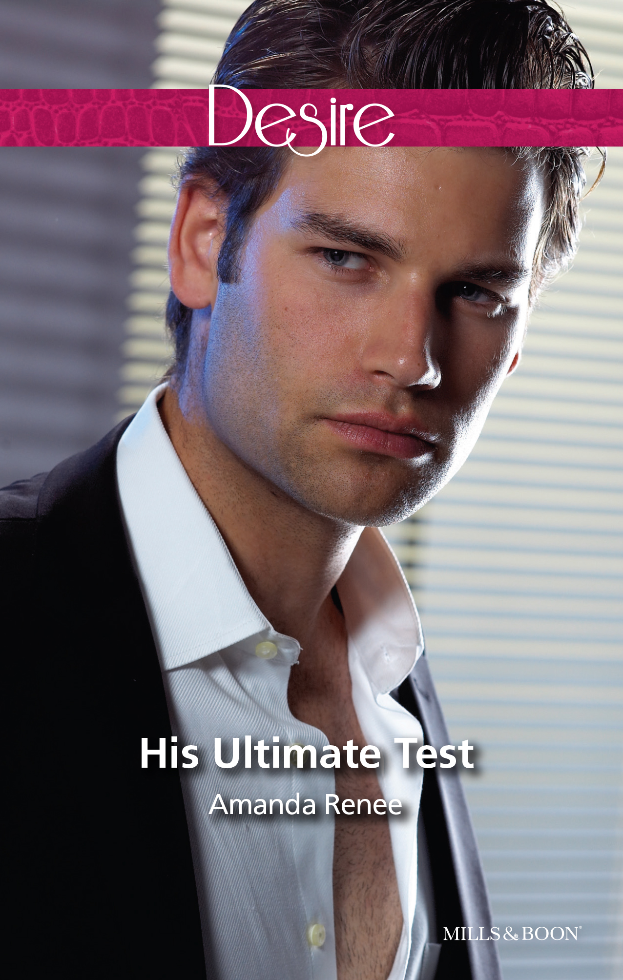 His Ultimate Test