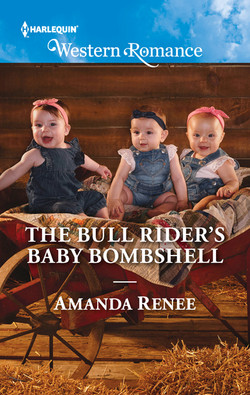 The Bull Riders Baby Bombshell
