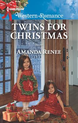 Twins for Christmas