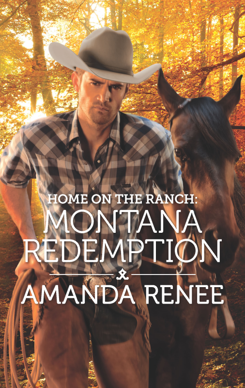 Montana Redemption