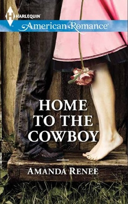 Home to the Cowboy