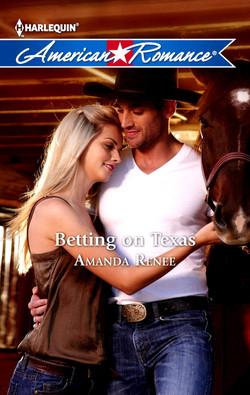 Betting on Texas