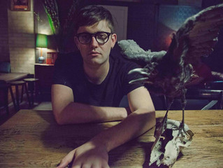 For your ears: Owen Rabbit - Denny's