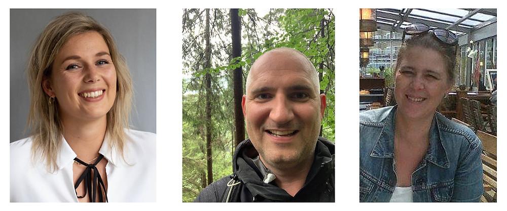 Drie buddy's delen hun ervaring met The Boost