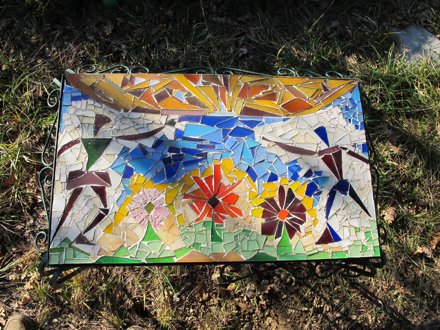 Table artistique
