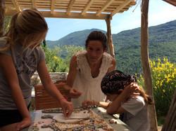 Workshops at Gaia Luna