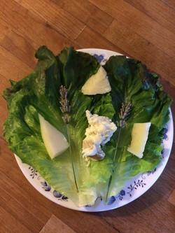 fromages pour table d'hôtes