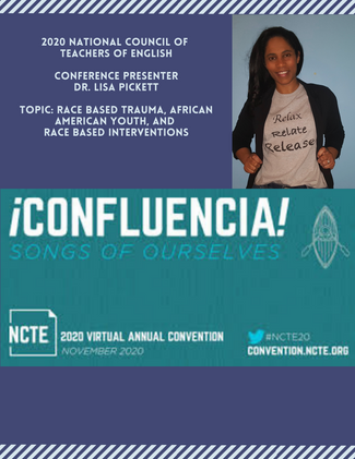 NCTE Conference