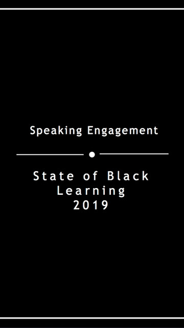 Video Clip State of Black Learning.mp4