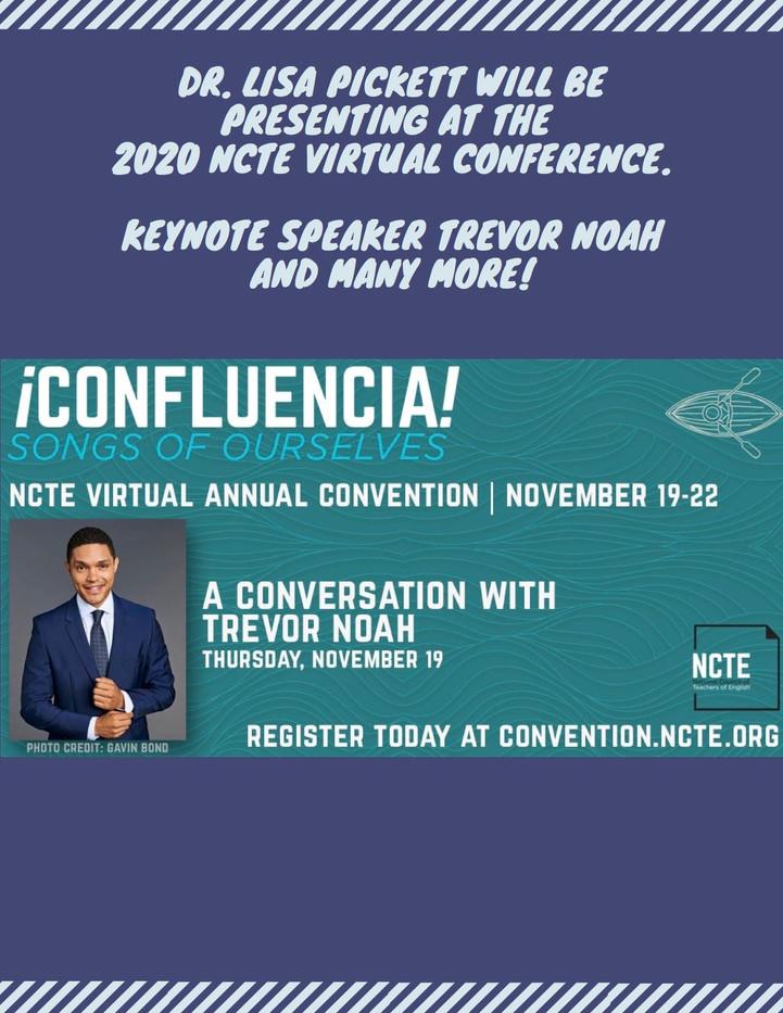 NCTE Convention