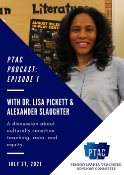 PTAC Podcast