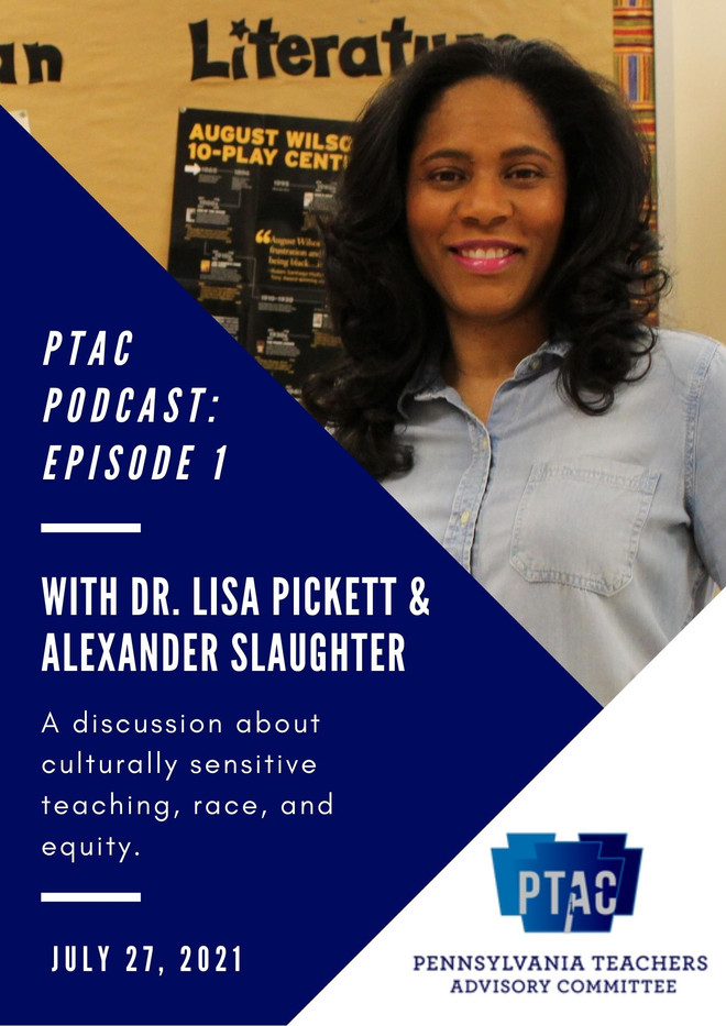 PTAC Podcast
