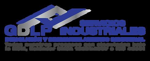 gdlp servicios industriales transparente