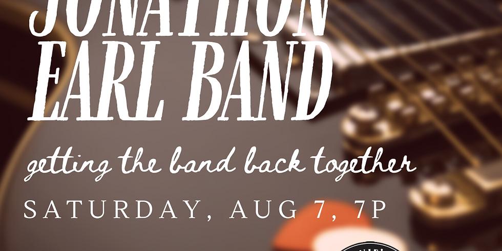 Jonathon Earl Band