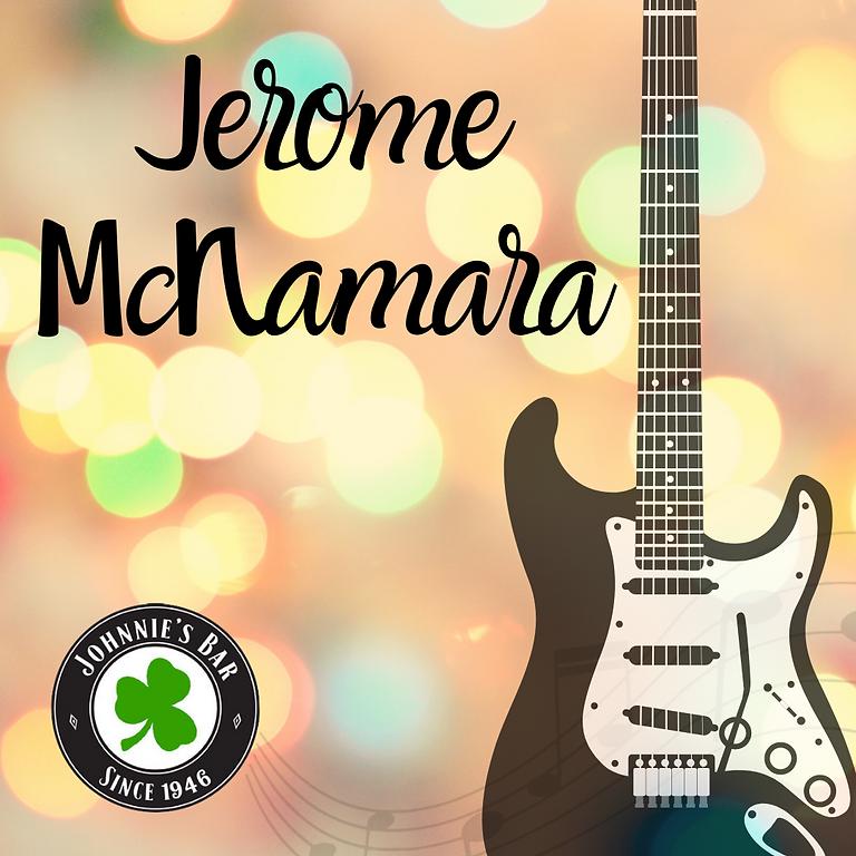Jerome McNamara