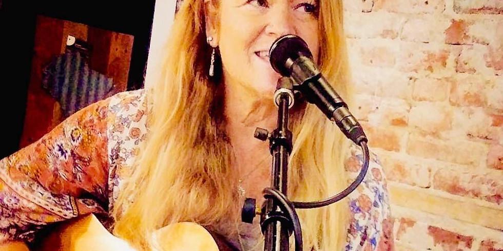 Sarah Vanvalkenburg Acoustic