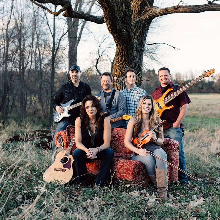 River Falls Days: Shalo Lee Band!