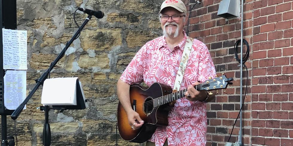 Rudy Rudesill Acoustic