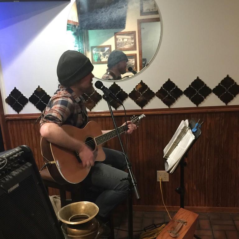 Kyle Koliha (Two Chord Truth)