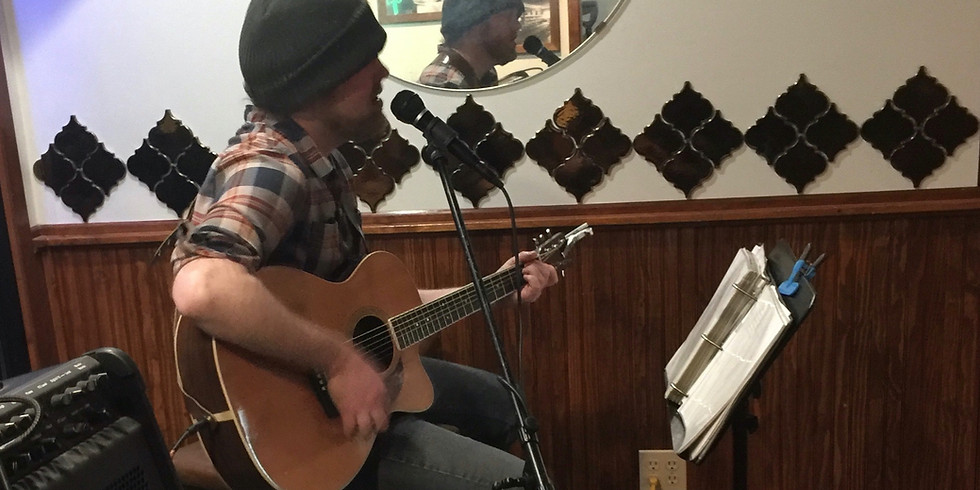 River Falls Days coming down: Music by Kyle Koliha, Two Chord Truth