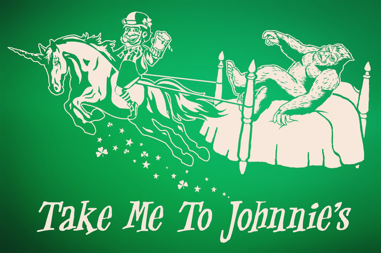 Take me to Johnnie's!