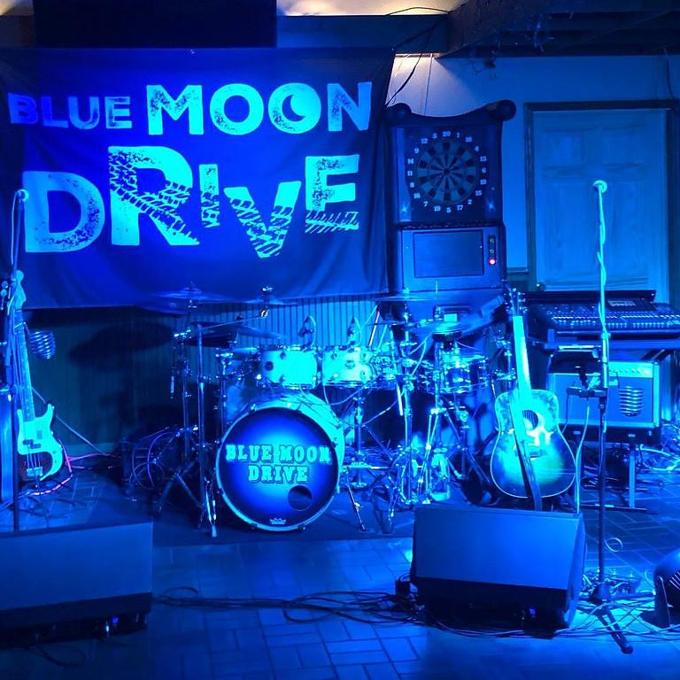 Blue Moon Drive Halloween