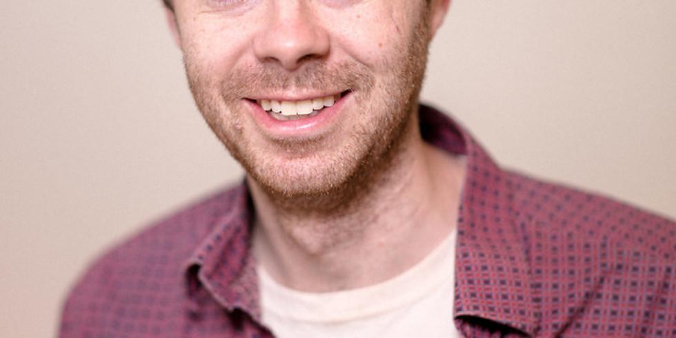 Stand-Up Comedy: Geoffrey Asmus