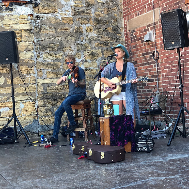 Sarah VanValkenburg Music