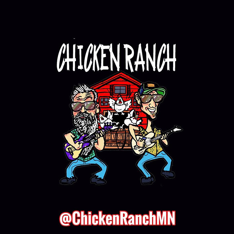 Chicken Ranch Duo for the Sunday Funday Win!
