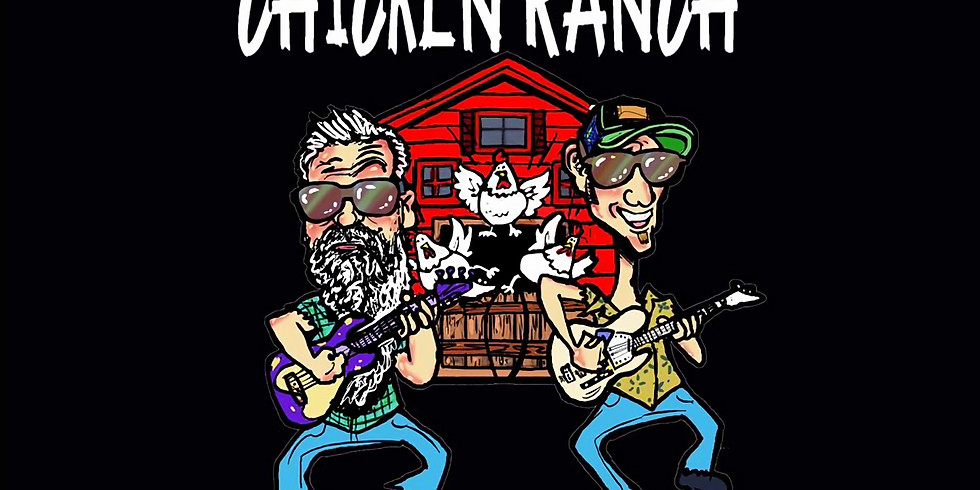 Music: Chicken Ranch Duo