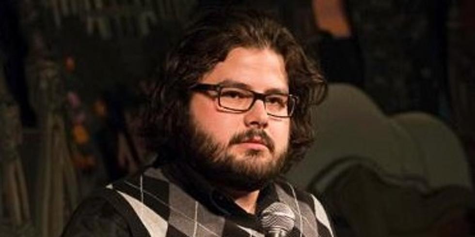 Stand Up Comedy: Dan Mogol